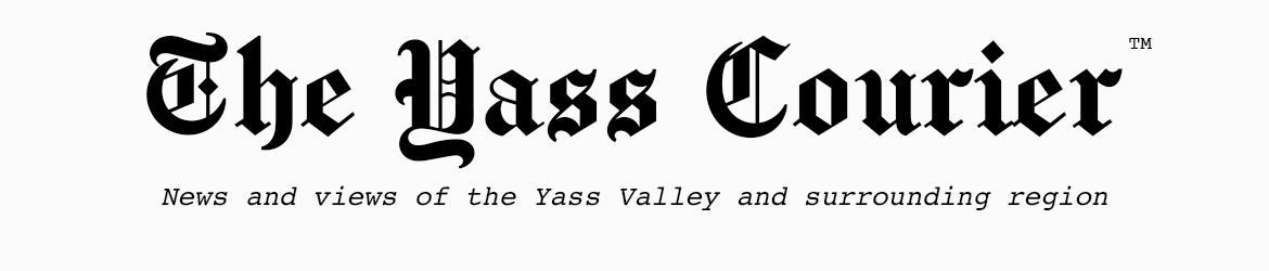 The Yass Courier